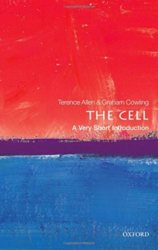 Short Cell - The Cell: A Very Short Introduction
