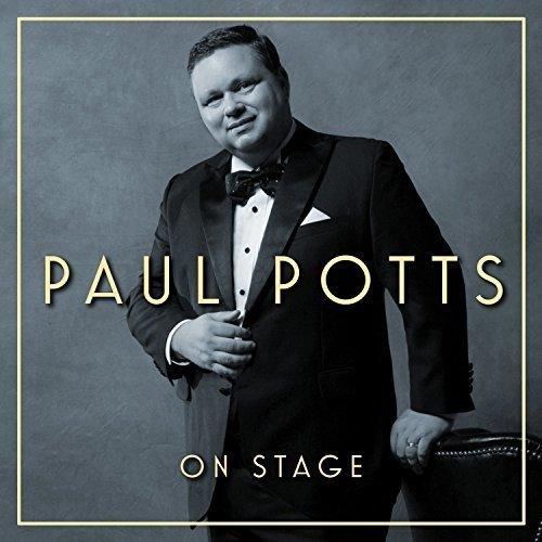 Paul Potts - On Stage (United Kingdom - Import)