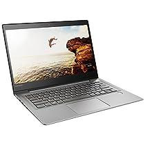 """Lenovo 520S-14IKBR Portatile con Display da 14.0"""" FullHD IPS, Processore Intel Core I5-8250U, RAM 8 GB, 1TB HDD + 128 GB PCie SSD, Scheda Grafica Nvidia 940MX, S.O. W10 Home, Grigio"""