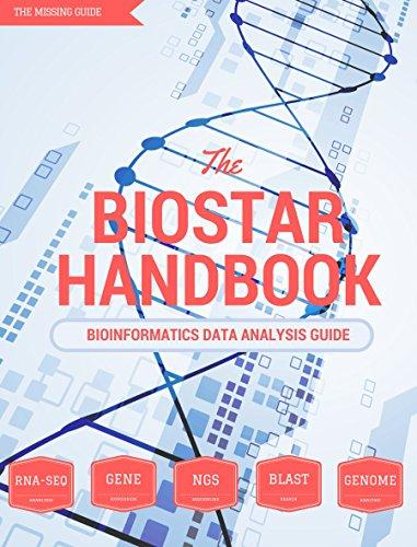 The Biostar Handbook: a bioinformatics data analysis guide for beginners
