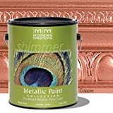 Modern Masters ME195-GAL Metallic Paint, Copper