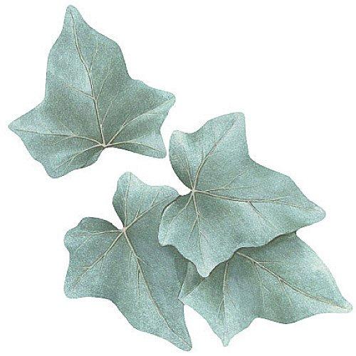 Wallies 12162 Climbing Ivy Wallpaper Cutout (Wallies Ivy)