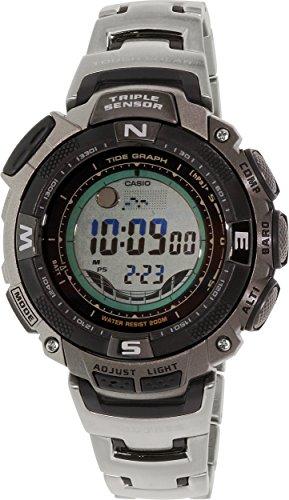 Casio Men's Pathfinder Watch PRG130T-7V