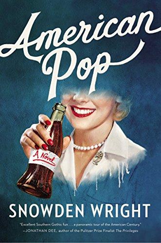 Book Cover: American Pop: A Novel