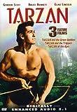 Tarzan 1 [Import USA Zone 1]