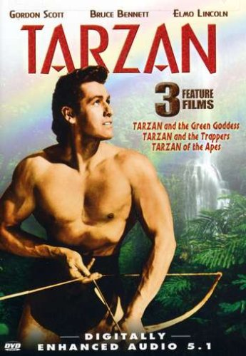 Tarzan V.1 - Lincoln Stores City