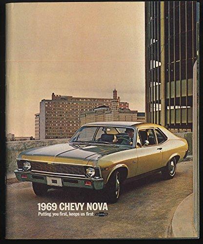 Chevy Sales Brochure - 5