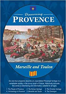 Discovering Provence Marseille and Toulon [Import]