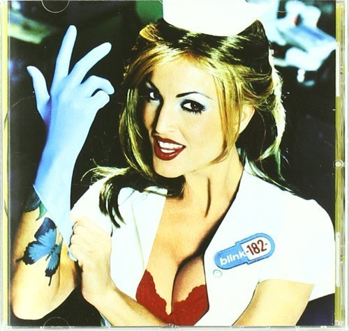 Price comparison product image Enema Of The State by Blink 182 (1999-05-03)