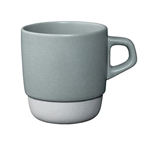 Stacking Kinto Mug Kinto Graygrey Graygrey Stacking Mug Stacking Kinto v8nwOPym0N