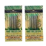 King Palm Mini Size 100% Natural Slow Burning