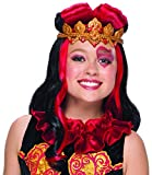 Rubie's Costume Ever After High Lizzie hearts Child Wig