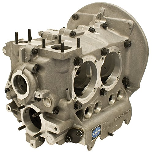 Empi 98-0468-B Universal Aluminum Vw Bug Engine Case 94mm Bore 86mm - Bore Case Engine Big