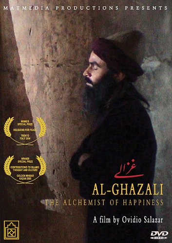Descargar Libro Al-ghazali: The Alchemist Of Happiness Desconocido