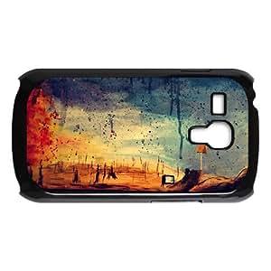Famous Music Band Pink Floyd Samsung Galaxy S3 Mini (GT-I8190) Case Hard Protective Samsung Galaxy S3 Mini (GT-I8190) Case