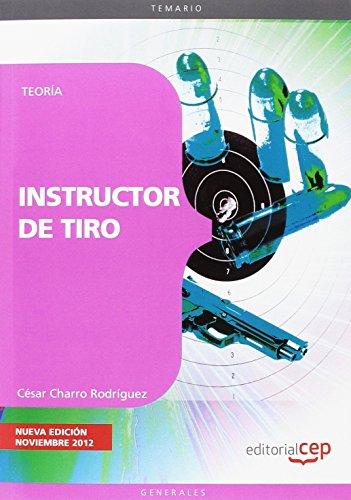 Instructor De Tiro. Teoría