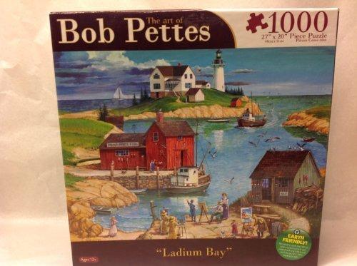 The Art of Bob Pettes: