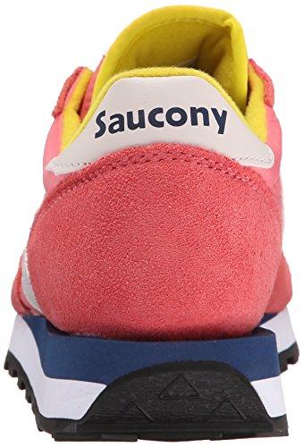 Sneaker Saucony Jazz Women's Originals Original Rose Dusty TqOP1Zw