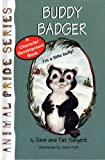 Buddy Badger, Dave Sargent and Pat Sargent, 1567630367