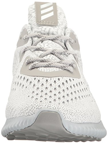 Grey Running Clear Women's Adidas Shoe Alphabounce Grey Ams Heather Onix Medium XZxHaW6q