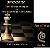 Foxy Chess Openings, Vol. 167: New Secret Weapon in the Exchange Ruy Lopez DVD and