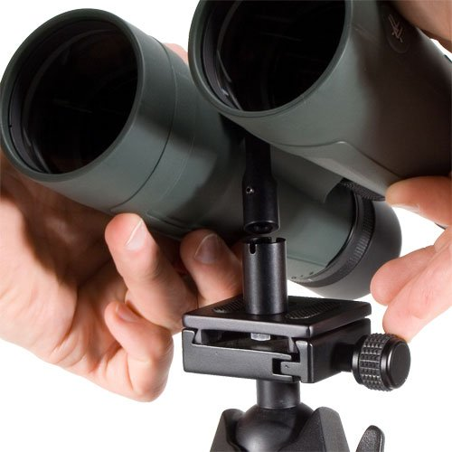Vortex Optics Uni-Daptor Binocular Tripod Adapter by Vortex Optics (Image #3)