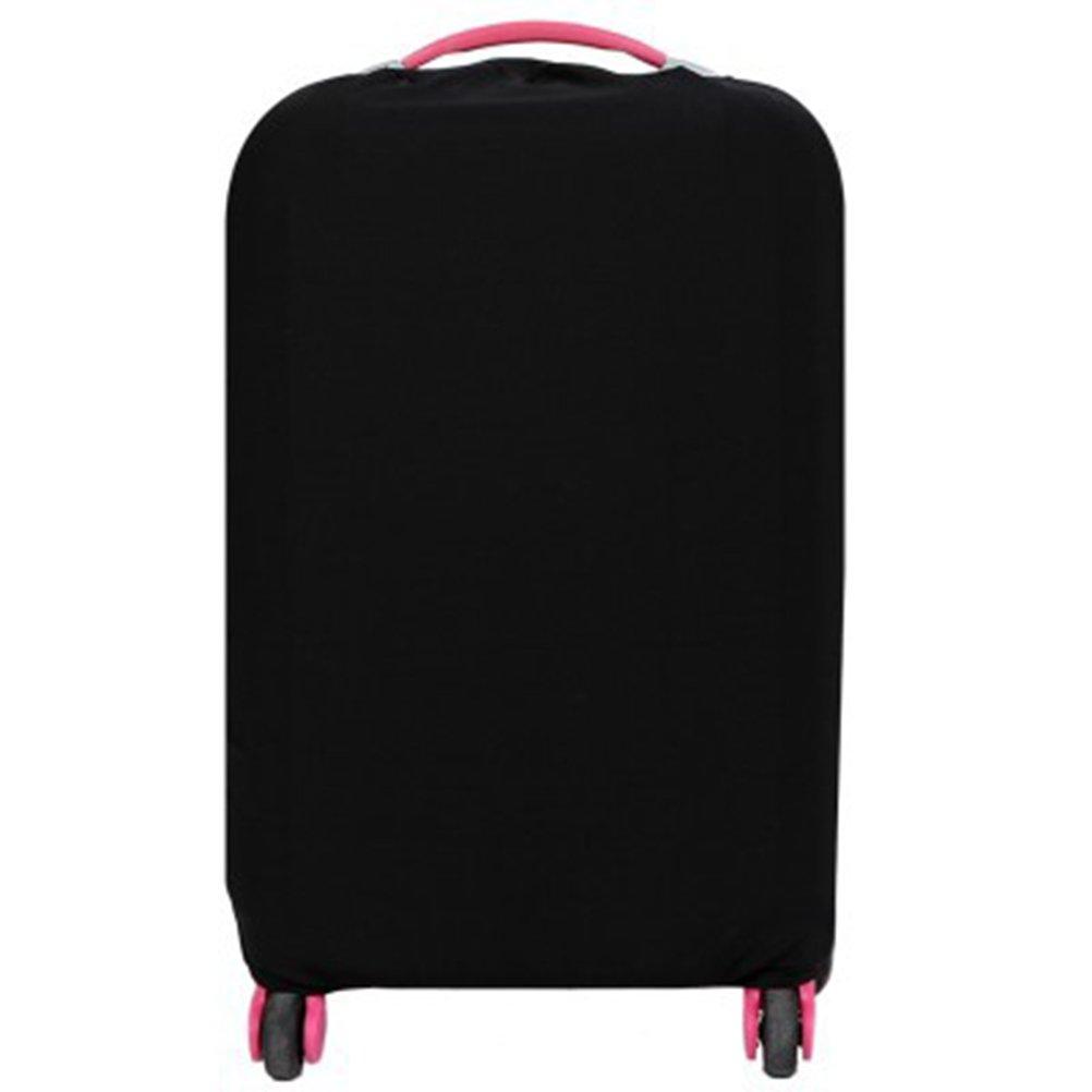 30/pouces Noir winomo Coffre de protection /élastique Protection Cover Valise pour 26