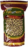 #8: Turkish Pistachios Antep Roasted Salted , In Shell - We Got Nuts 2.5 lb
