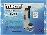 Tunze USA 5074.000 Calcium Dispenser for Use with 3155 Osmolator