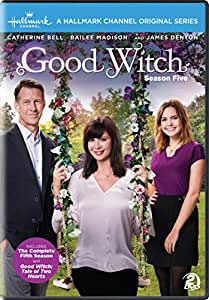 Good Witch: Season Five