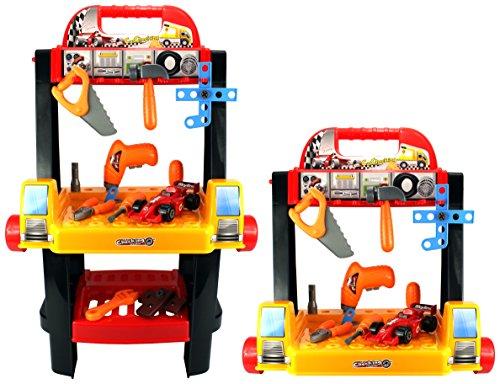 kids home depot workbench - 8