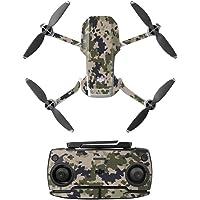 Mobiliarbus Compatible with DJI Mavic Mini RC Drone Decoration Waterproof Decal Skin Sticker