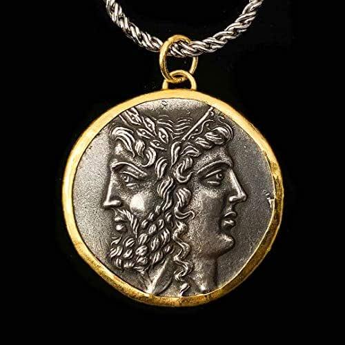 janus coin replica