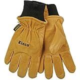 Kinco 035117901070 Men's Ski Gloves, X-Large