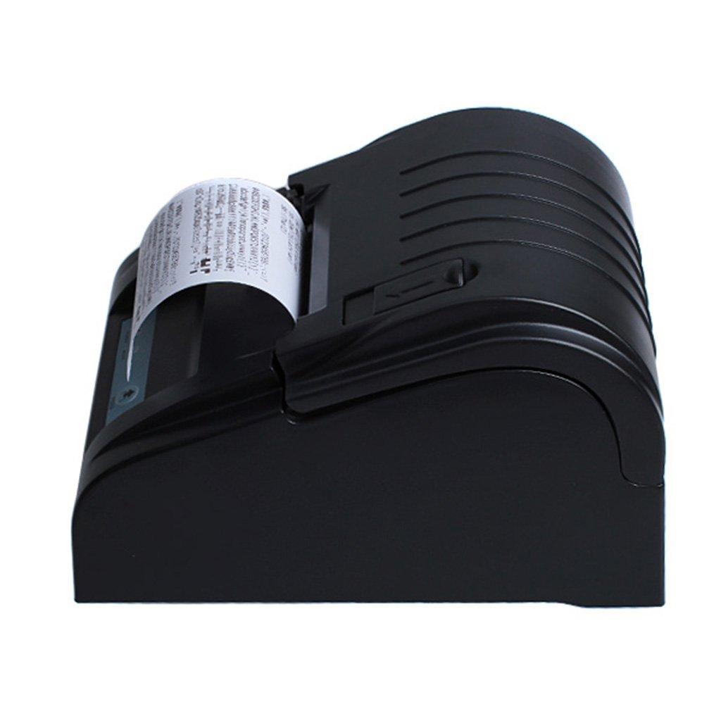 Excelvan Portátil impresora térmica 58 mm Impresora Recibos ...