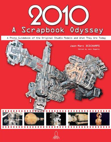 2010: A Scrapbook Odyssey ()