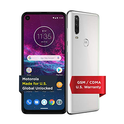 Motorola One Action with