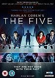 The Five [DVD] UK-Import (Region 2), Sprache-Englisch.