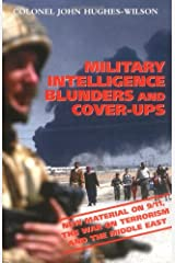 Military Intelligence Blunders and Coverups Paperback