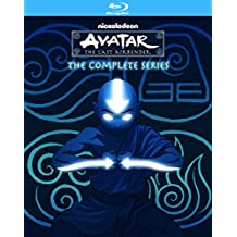 Avatar - The Last Airbender: The Complete Series
