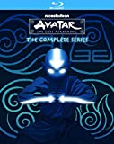 Avatar - The Last Airbender: The Complete Series [Blu-ray]