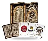Bicycle Craft Beer Playing Cards (4-Pack)