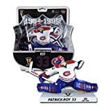 NHL Montreal Canadiens Patrick Roy 6 Inch Figure - Limited Edition