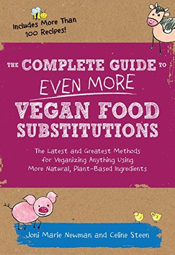 vegan meat substitute - 4