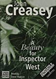 img - for A Beauty for Inspector West book / textbook / text book