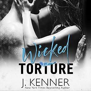 Wicked Torture Audiobook