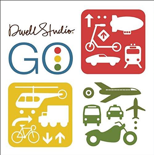 Dwellstudio Transportation (Go)