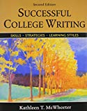 Successful College Writing with Handbook and Writing Guide 9780312407438