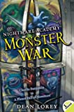 Monster War, Dean Lorey, 0061340502