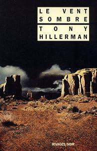 Le Vent sombre par Tony Hillerman